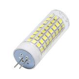 G4 LED Seramik Küçük Mısır Lamba 110V Karartma 10W Yüksek Parlaklıkta Işık