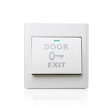 Door Exit Button Release Push Switch For Access Control System