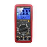 Multimètre numérique à grand écran SZBJ VC92 pour mesurer la tension inter-phasée 2000V AC et la tension continue pour mesurer la haute tension 2KV