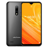 Ulefone Note 8 5.5 inch Android 10 Dual Rear Camera 3500mAh 2GB RAM 16GB ROM MT6580 Quad Core 3G Smartphone