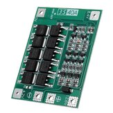 5Pcs 3S 11.1V 12.6V 40A 18650 Li-ion Lithium Battery BMS Protection Board