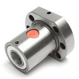 HANPOSE SFU1204 SFU1605 Ecrou à vis à billes RM1605 pour SFU1204 SFU1605 Ecrou à vis à billes Logement CNC Pièces CNC