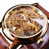WIN358-5 Business Style Herrenuhr