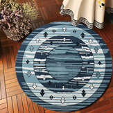 Circular Round Rugs Floor Carpets Small Extra Large Circle Mats Modern for Home Living Room Decoration