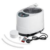 Máquina de fumigação 2l Gerador de vapor doméstico para Sauna Spa Tenda Body BH