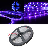 0.5/1/2/3/4/5M SMD3528 Purple Non-Waterproof Flexible LED Strip Lamp Light DC12V