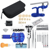 409Pcs Watch Repair Tool Kit Band Strap Back Cover Remover Opener Screwdriver