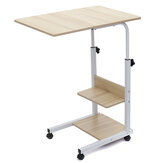 Mobile Notebook Contracted Desk Bed Book Elevating Desk Learning Working To Write Household Bedroom Desk