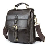 Genuine Leather Vintage Crossbody Shoulder Bag Handbag for M