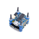 iFlight V1 SucceX F4 Flugregler OSD 32M Flash & 12A Blheli_S 2-4S Brushless Regler 16x16mm für RC Drone FPV Racing