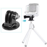 Tripod Mount Adapter Long Thumb Knob Screw Bolt For GoPro Hero Sport Camera