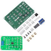 3Pcs Logic Level Tester Electronic DIY Kit Electronic Product Contest DIY Kit