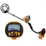 MD9020C Professional Underground Metal Detector Sensitivity LCD Treasure Gold Hunter Finder Scanner