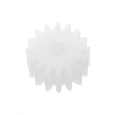 SINOHOBBY TR Q2 DIYQ1 1/28 16T Motor Gear V28-058 RC Car Vehicles Spare Parts