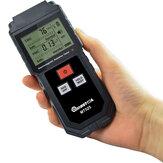 Strumenti MUSTOOL MT525 Tester per Radiazioni Elettromagnetiche Campo Elettrico e Campo Magnetico