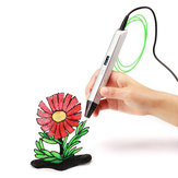 RP800A OLED 3D Printing Pen 5V 2A USB Power 0.6mm Nozzle Adjustable Speed