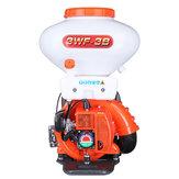 3WF-3B 41.5CC 26L agrícola niebla Duster Sprayer Gasolina Mochila Blower