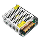 Switching Power Supply 12V 5A 60W with Perforated Light Luminous Characters Light Box Equipment Dedicated