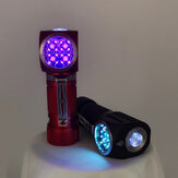 Original              Fireflies PL47MU Mule Version 2800LM High CRI 95 EDC Flashlight with Magnetic Tail Blue/Purple Aux LED EDC Collections