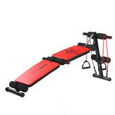 Regulowana ławka do siedzenia do ćwiczeń brzucha Oparcie Fitness Trening w domowej siłowni Maksymalne obciążenie 300 kg