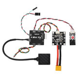 Radiolink Mini PIX F4 Flight Controller MPU6500 w/ M8N GPS UBX-M8030 For RC Drone FPV Racing