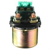 Przekaźnik elektromagnesu rozrusznika motocyklowego dla Kawasaki VN1500 VULCAN 88 1987-1995 1500