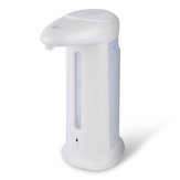 Xiaowei X5 330ml Automatic Liquid Soap Dispenser Touchless Motion 30° Smart PIR Sensor Liquid Shampoo Hand Washer For Toilet Bathroom Kitchen