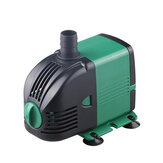 SUNSUN 6W / 12W / 24W / 35W / 52W / 60W Bomba de água submersa Aquarium Pond Fish Tank Pond Low Noise Pump 220V
