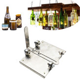 DIY Glass Jar Bottle Cutter Art Craft Handmade Tool Cutting Machine