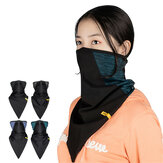 Coolchange Motorcycle Winter Outdoor Face Maschera Fodera calda antivento Collo