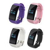 D21 Smart Watch Armband Heart Rate Monitor-Armband für Android IOS