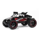 9020 1F RTR 1/10 2.4G RWD RC Coche Vehículos de camión todoterreno de alta velocidad Modelo Niños Juguetes para niños
