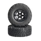 Feiyue FY08 RC Coche Piezas de modelos de vehículos de neumáticos de ruedas FY-CL08