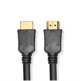QG HD QG021 3M HD Удлинительный кабель 3D 4K 60 Гц Кабель для передачи данных Поддержка HD 2.0 Версия Видео кабель для PS3 PS4 Xbox Проектор LCD ТВ