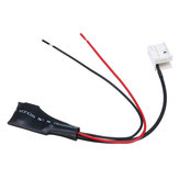 12 Pin Bluetooth Audio MP3 Adapter Aux-kabel voor AUDI A3 8 P RS3 A4 B7 TT 8J 12p