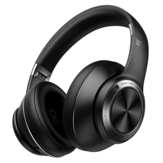 Picun B27 bluetooth 5.0 Headphones Gaming Low Latency Active Noise Cancelling On-Ear&Over-Ear Headphones Wireless Headset USB Fast Charging With HiFi Deep Bass