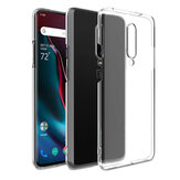 Bakeey Ultra-thin Transparent Shockproof Hard PC Protective Case For OnePlus 7 PRO