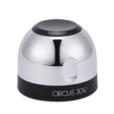 CIRCLE JOY CJ-JS02 Mini Ch-ampagne Tappi per bottiglie Stopper Spumanti W-ine Sealed Storage Mini Stopper Cork
