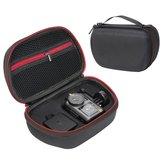 Torba do przechowywania aparatu 17x11x7cm Nylon / PU Opcjonalna torba ochronna do DJI OSMO Action Sport Camera
