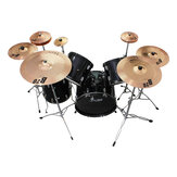IRIN B20 Jazz Drum Hitting Cymbal 8/10/12/14/16/18/20 Zoll