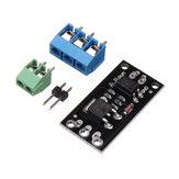10pcs 100V 9,4A FR120N isolado MOSFET MOS Módulo de relé FET de tubo