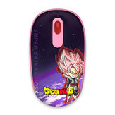 AKKO ذكي 1 Dragon Ball Super 2.4G Wireless Zamasu Optical Mouse for Laptop أو الكمبيوتر