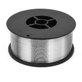 Acero al carbono Con núcleo de fundente Alambre Sin Gaas Autoprotector Alambre 0,8 / 1,0 mm