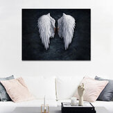 30*40 cm Angel's Wings Wall Hanging Painting Living Room Background Home Living Bedroom Decoration Drawing
