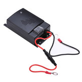 Bil 12V Ultrasonic Pest Mouse Rat Animal Repeller