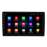Universal 9 Zoll 2DIN für Android 8.0 Autoradio Quad Core 2 + 32G GPS Navigation Multimedia Player WIFI AM DAB +