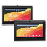 512MB + 8 GB Allwinner A33 Cortex A7 Quad Core 7 tommer Android 4.4 Kids Tablet