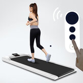 1-6km / h Speed Treadmill Electric Walking Pad Aptitud Jogging Running Machine