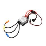 Racerstar 35A esc brushless impermeabile parte dell'automobile 1/14 1/16 1/18 rc