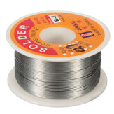 100g 0.7mm 60/40 Tin Lead Solder Kawat Reel Solder Rosin Core
